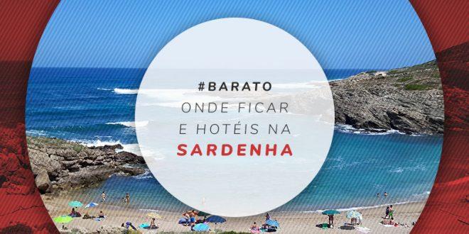 Onde ficar na Sardenha