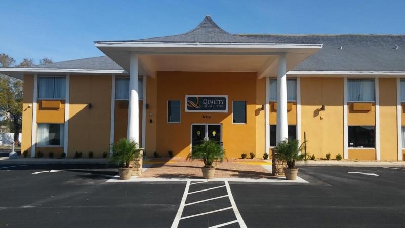 Hotéis econômicos Orlando