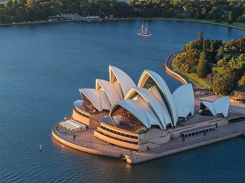 O que fazer em Sydney no inverno