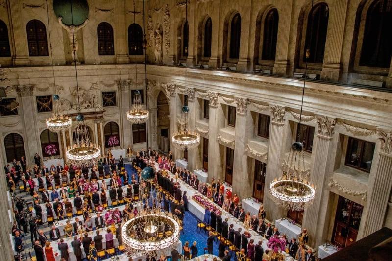 Palácio Real de Amsterdam visita