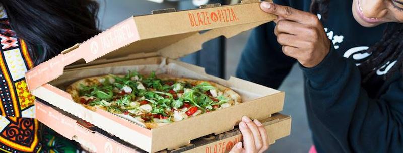 Onde comer pizza em Toronto