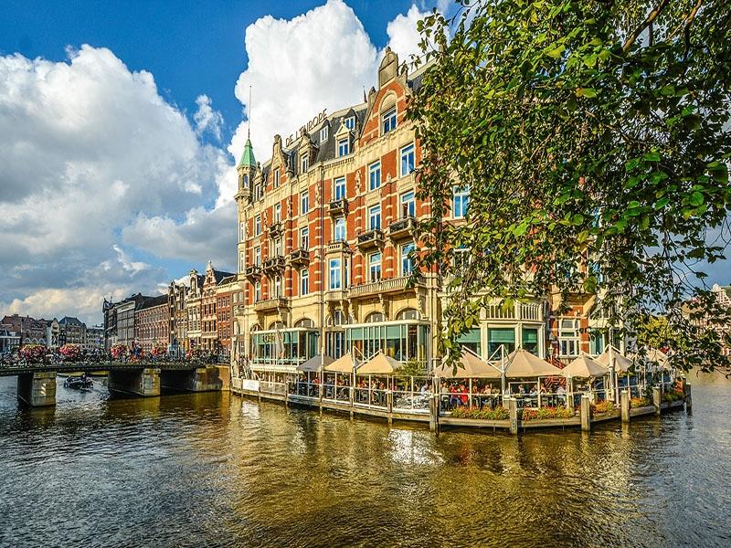 Aluguel em Amsterdam