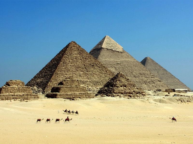Dicas de viagem em Cairo