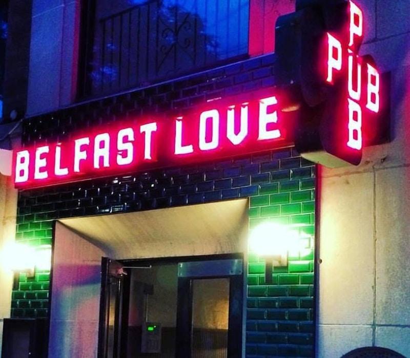 Melhores pubs em Toronto