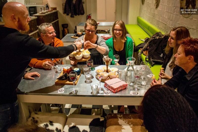 Passeios com degustação em Amsterdam
