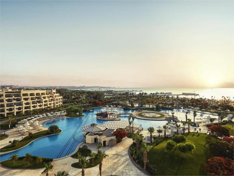 Melhores resorts no Egito