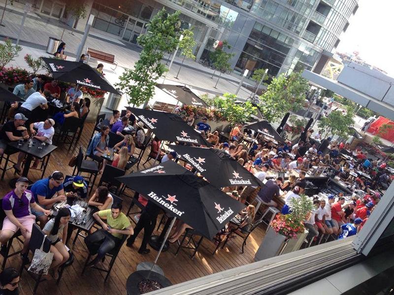 Melhores bares em Toronto