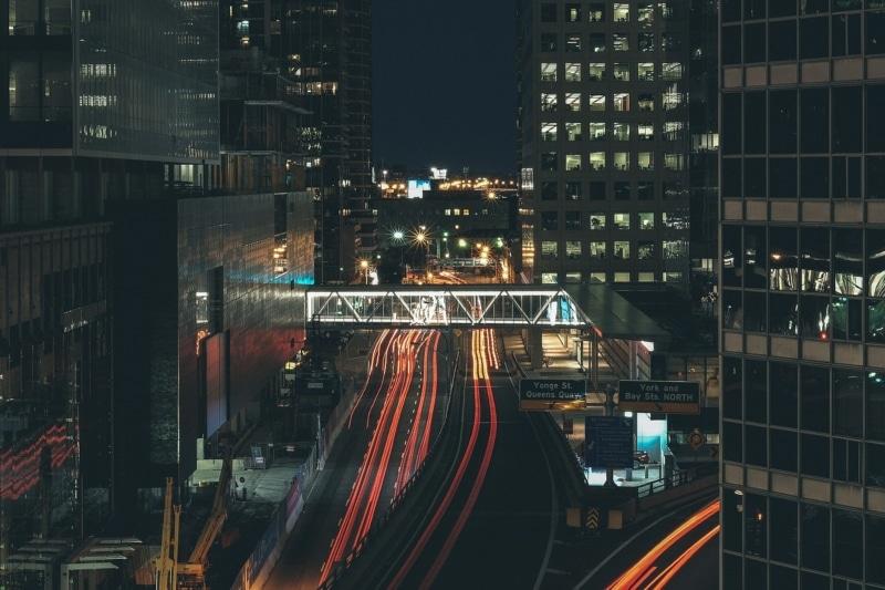 Se locomover em Toronto