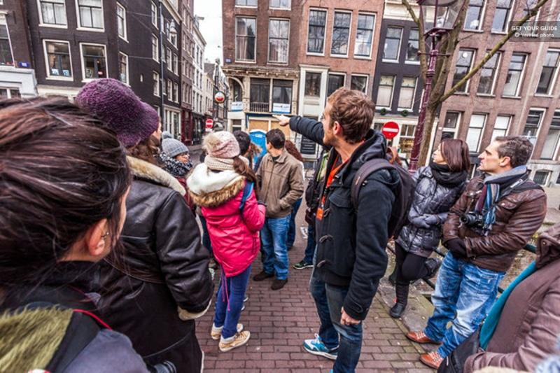 Passeios imperdíveis em Amsterdam