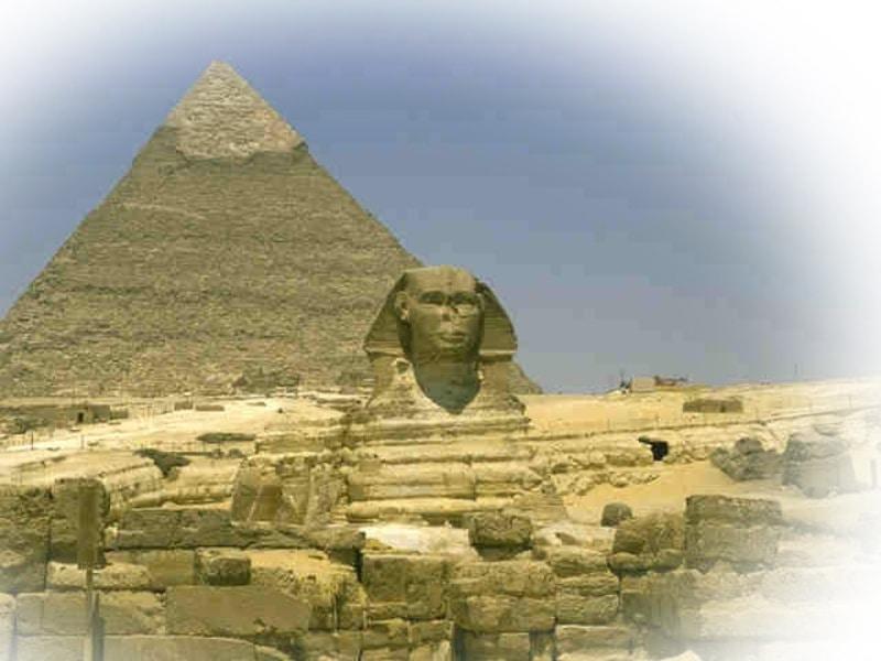 Melhores passeios no Egito