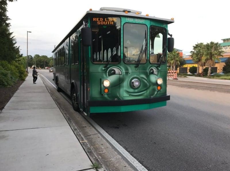Transporte em Orlando para brasileiros