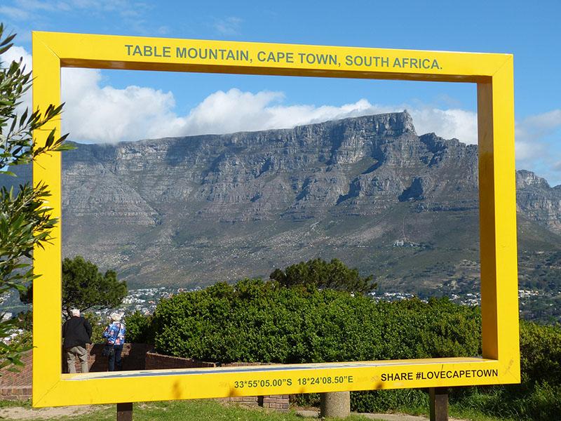 Roteiro de 5 dias em Cape Town.