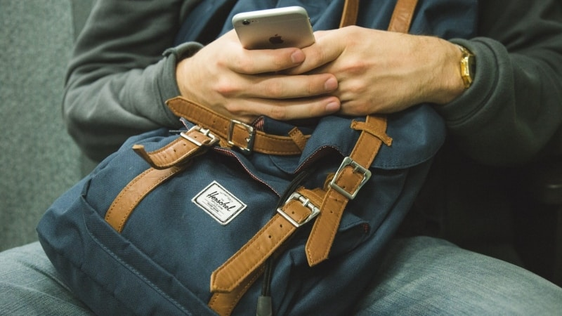 Dicas da Holanda sobre como usar o celular