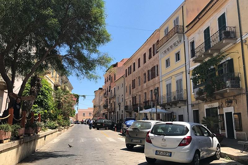 Quanto tempo ficar em La Maddalena