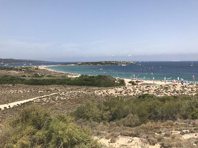 Praias da Sardenha que valem a visita