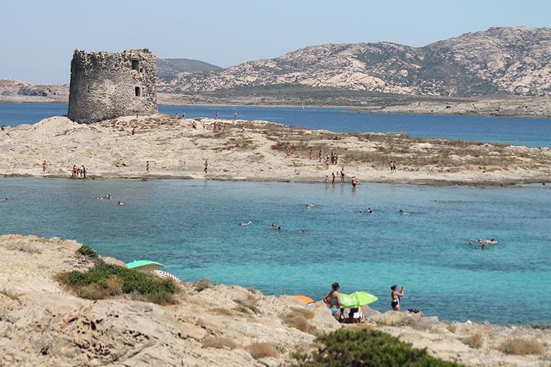 Melhores praias para se hospedar na Sardenha