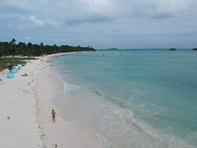 Lugares para conhecer em San Andrés