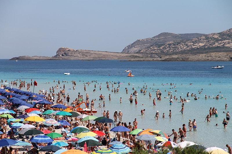 Dicas das melhores praias da Sardenha