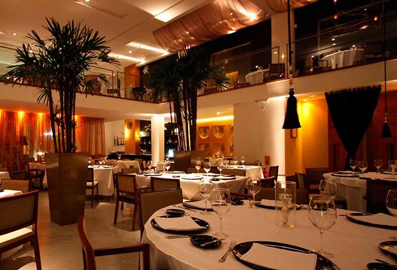 Onde comer em Fortaleza
