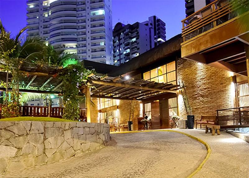 Dicas de onde comer em Fortaleza