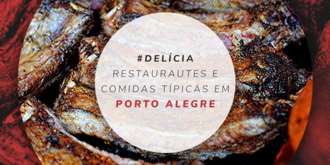 Onde comer em Porto Alegre