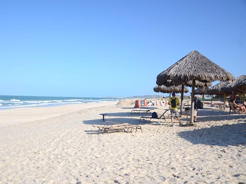 Dicas de resorts perto de Fortaleza