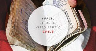 Visto de estudantes para o Chile