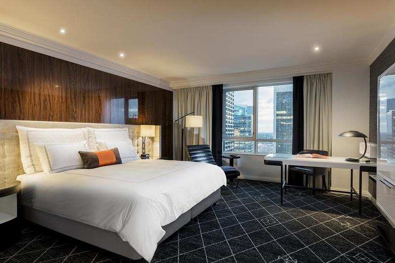 Hotel de luxo em Sydney