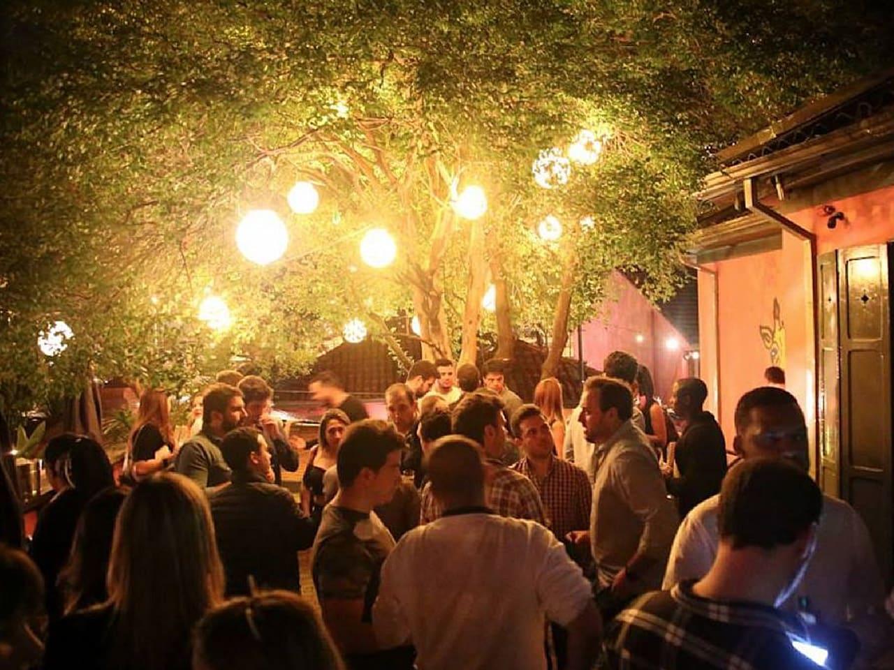 festas em São Paulo