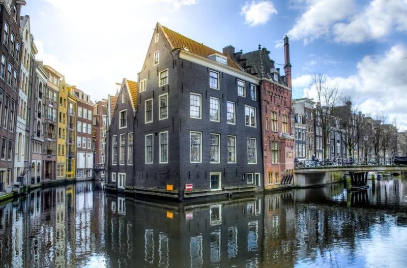 Fotos de cidades da Holanda