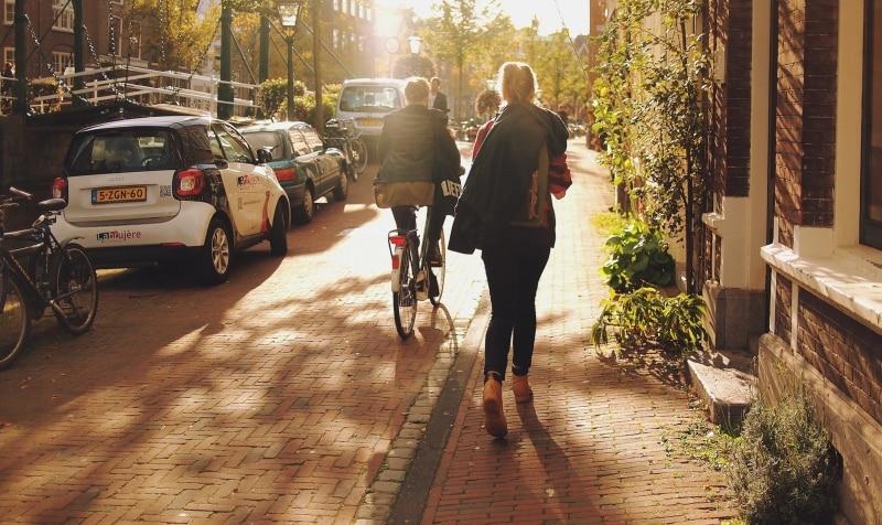 Cidades universitárias da Holanda