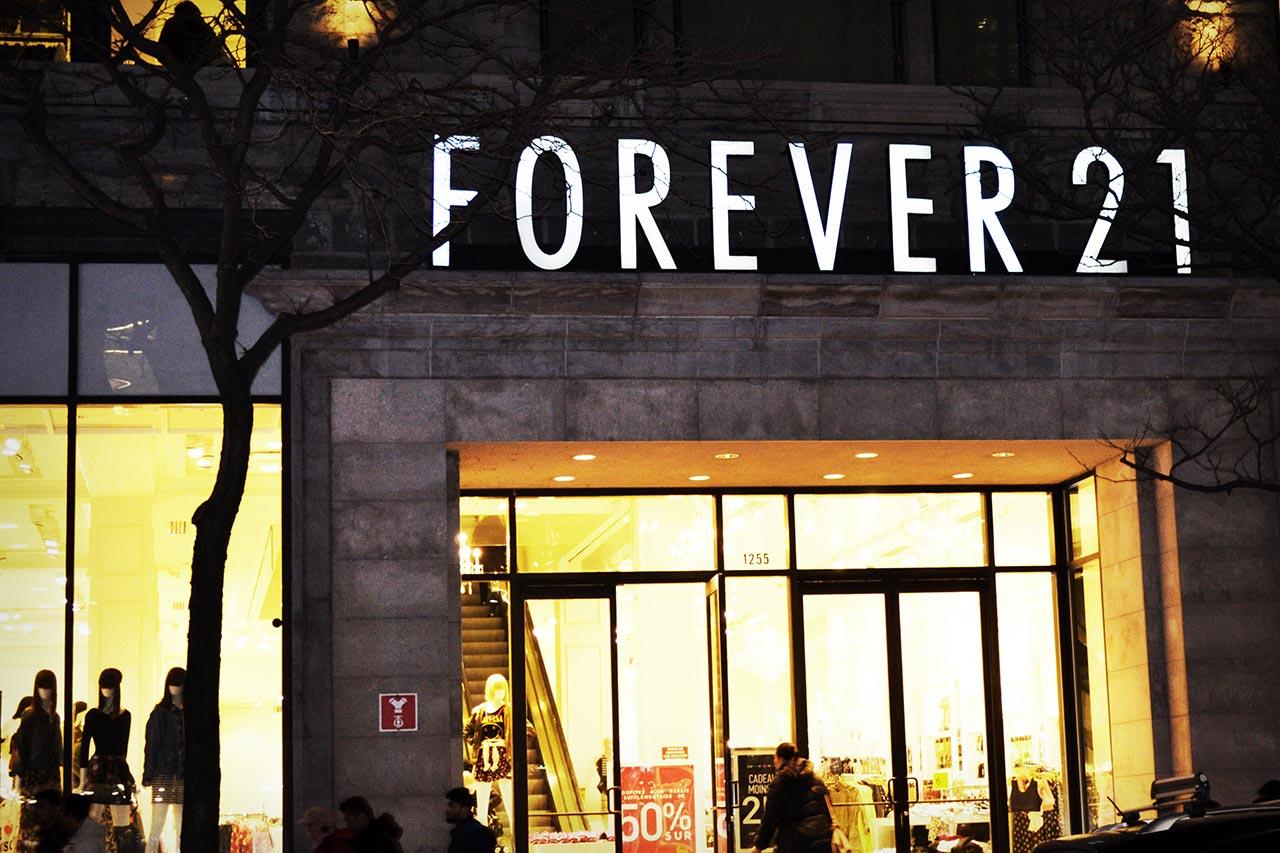 Onde comprar roupas de frio em Toronto