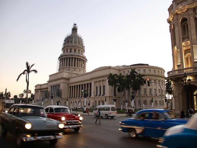 Dicas de passeios em Havana