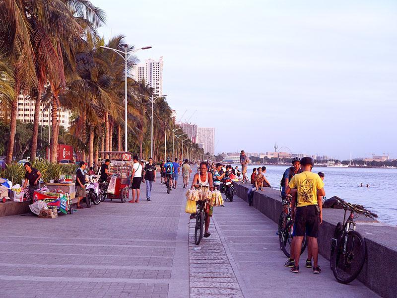 Dicas de viagem para Manila, nas Filipinas
