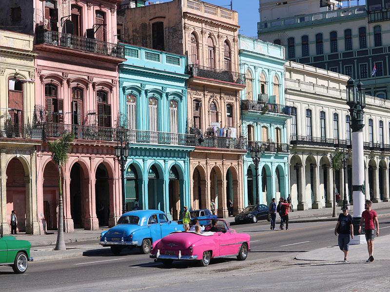 Dicas de turismo em Havana
