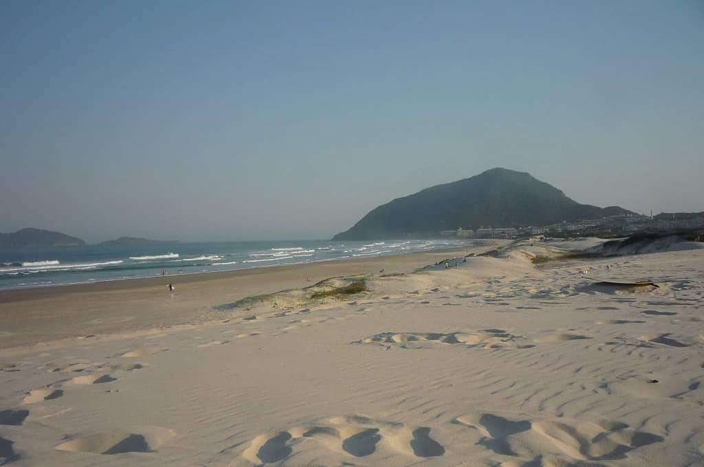 praias de santa catarina florianópolis