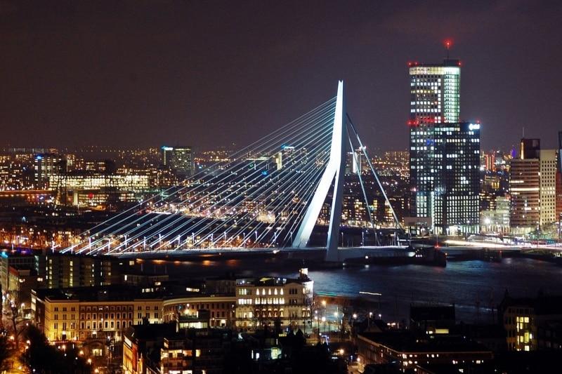 Cidades do sul da Holanda