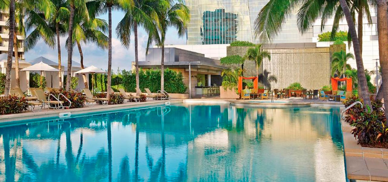 hotéis em miami beach em miami