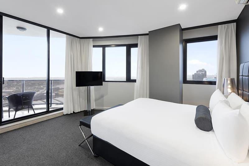 Reservar hotel em Sydney