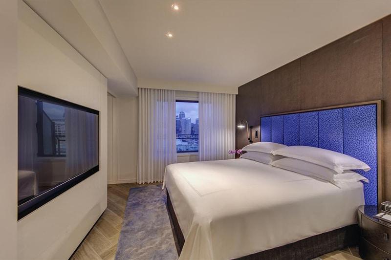 Hotel com as melhores avaliações em Sydney