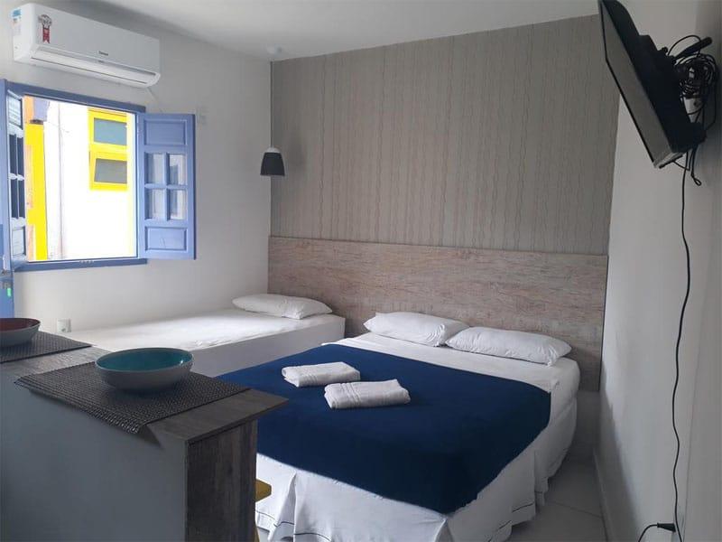 Hotel em Recife barato