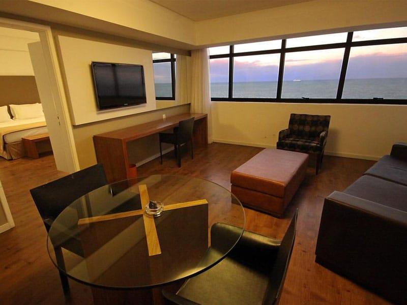 Hotel em Recife Boa Viagem