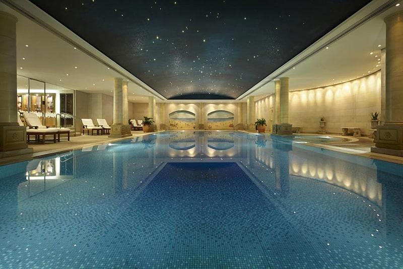 Hotel com piscina em Sydney