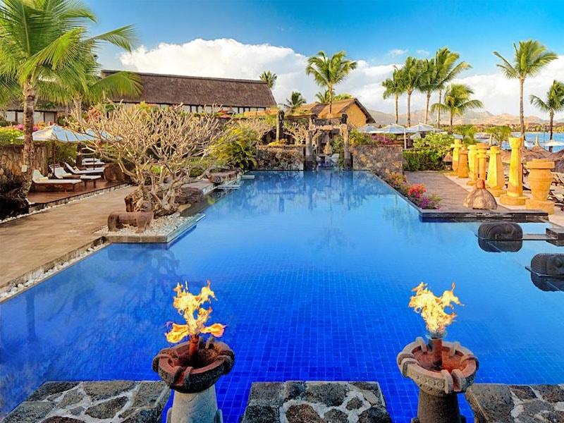 Melhores hotéis do mundo na África