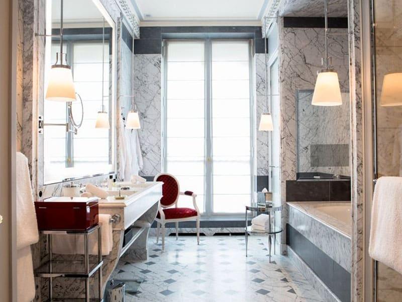 Melhores hotéis do mundo na França