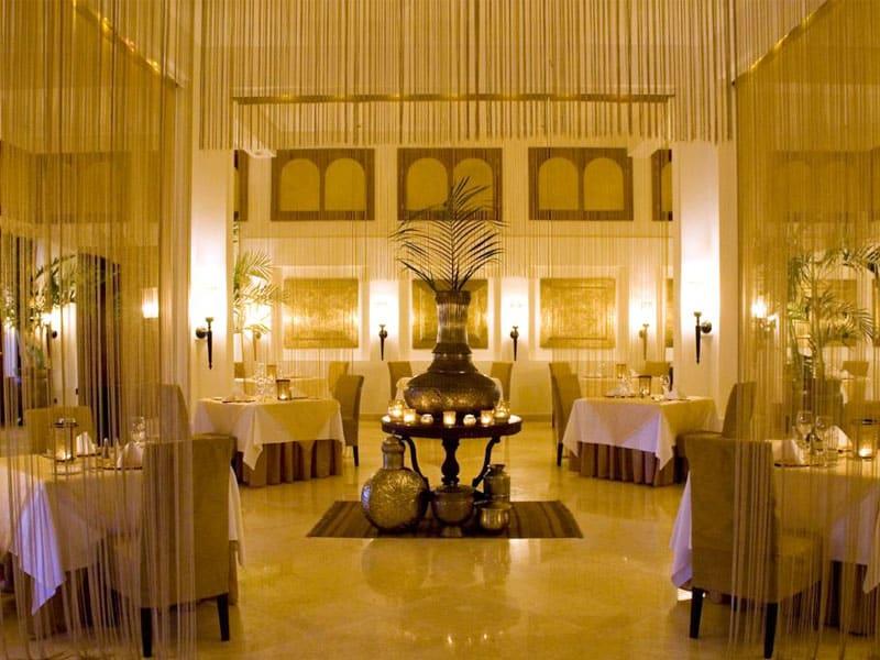 Melhores hotéis do mundo na Tanzânia