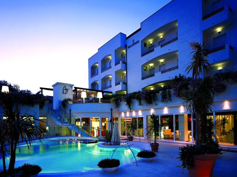 Melhores hotéis do mundo na Europa