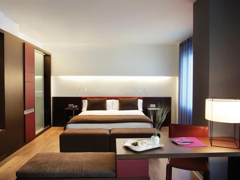 Melhor hotel em Barcelona em Montjuic