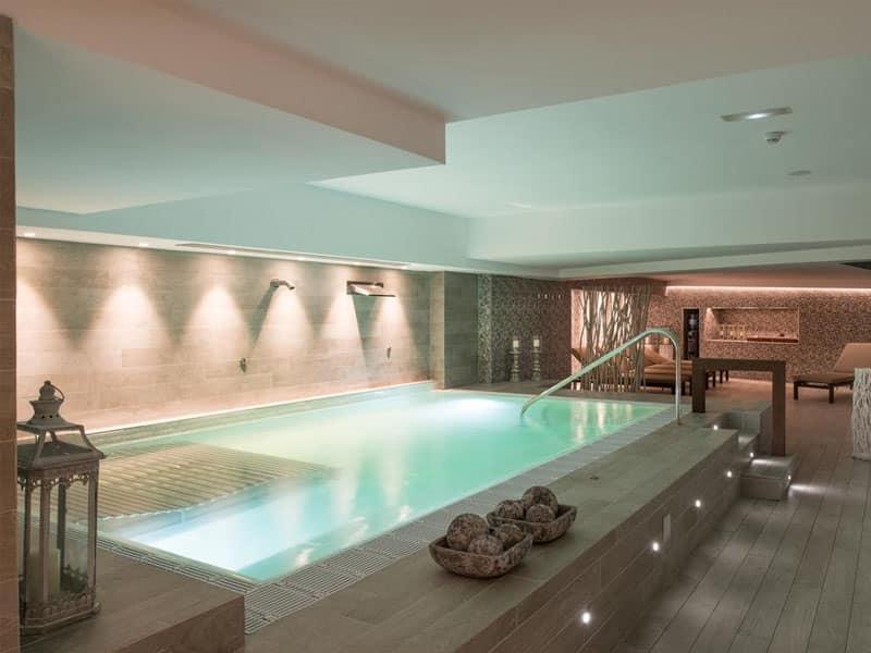 Hotéis em barcelona bem localizados