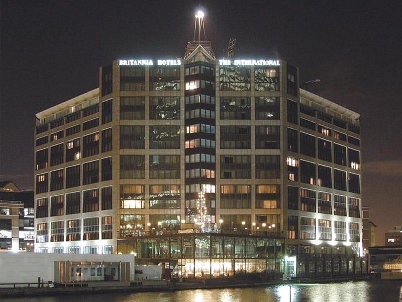 Melhor hotel em Londres no Booking